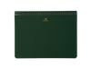 Notebook Bank Green A5