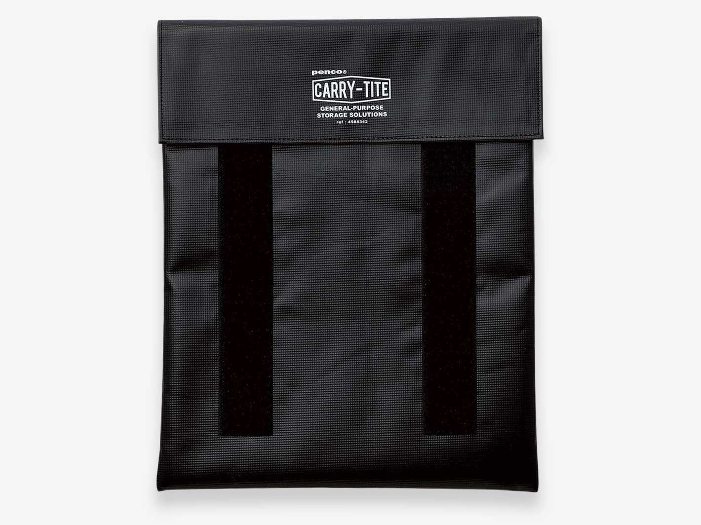Carry Tite Case L Laptop Black