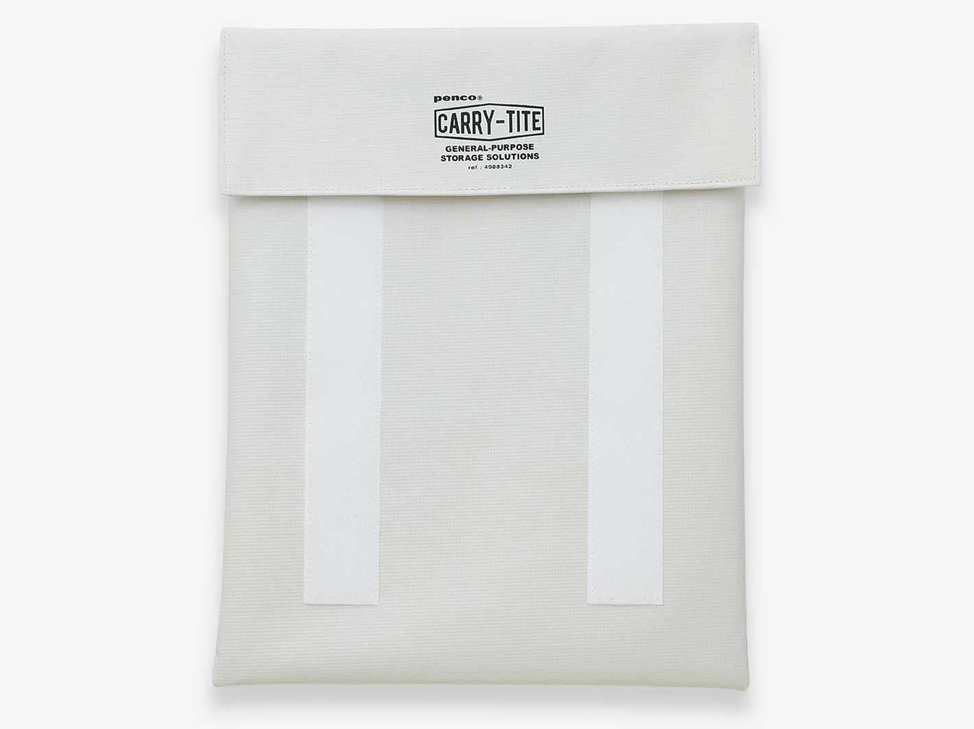 Carry Tite Case L Laptop White