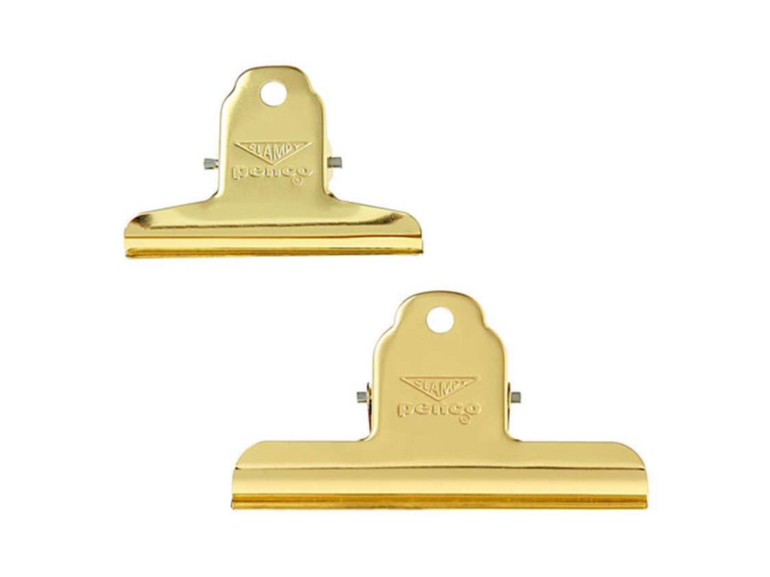 Clampy Clip Gold M