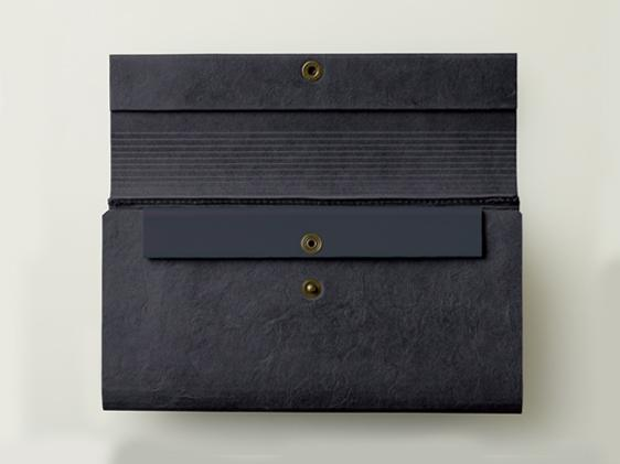 Triple Case Dark Blue