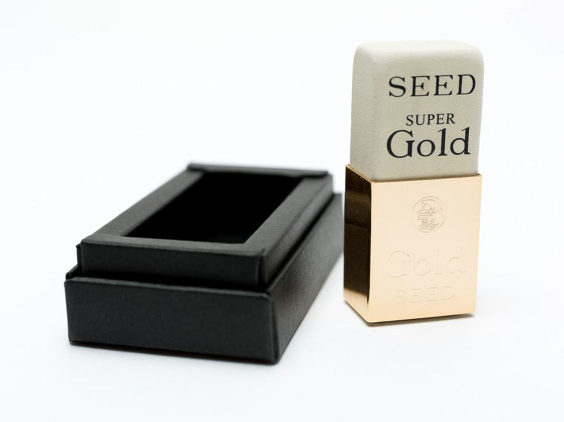 Super Gold Natural Eraser