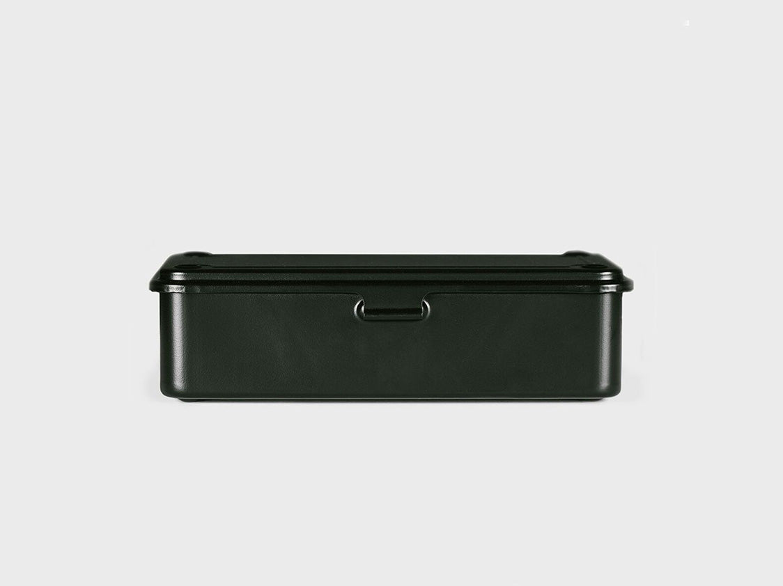 T-190 Pen Box Black