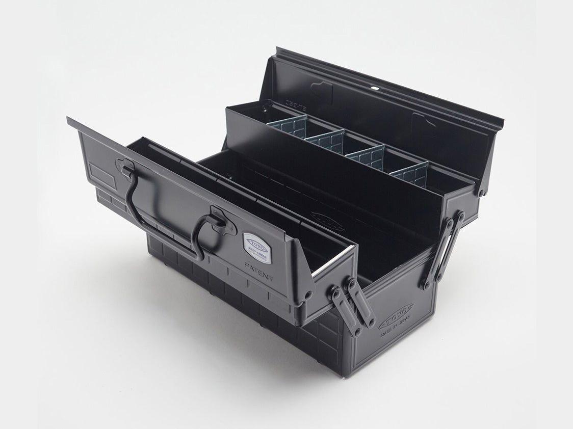 ST-350 Tool Box Black