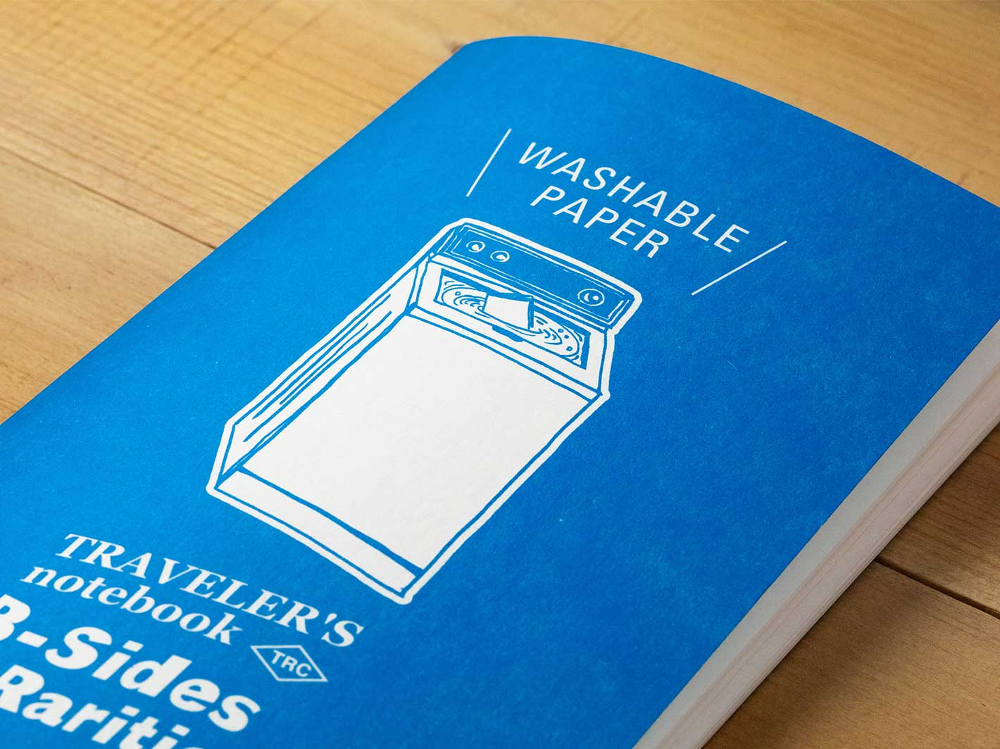 Washable Paper Refill