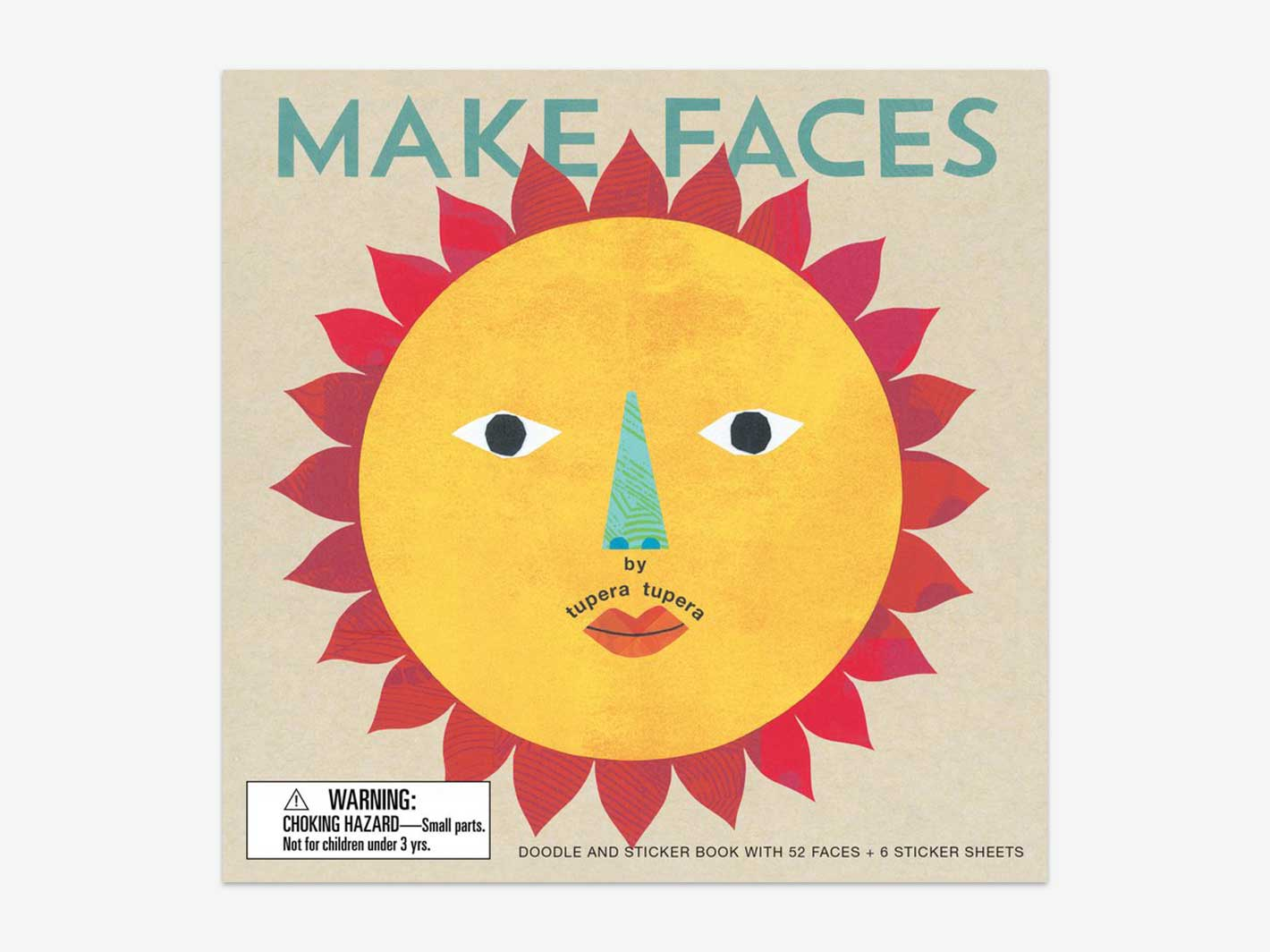 Make Faces