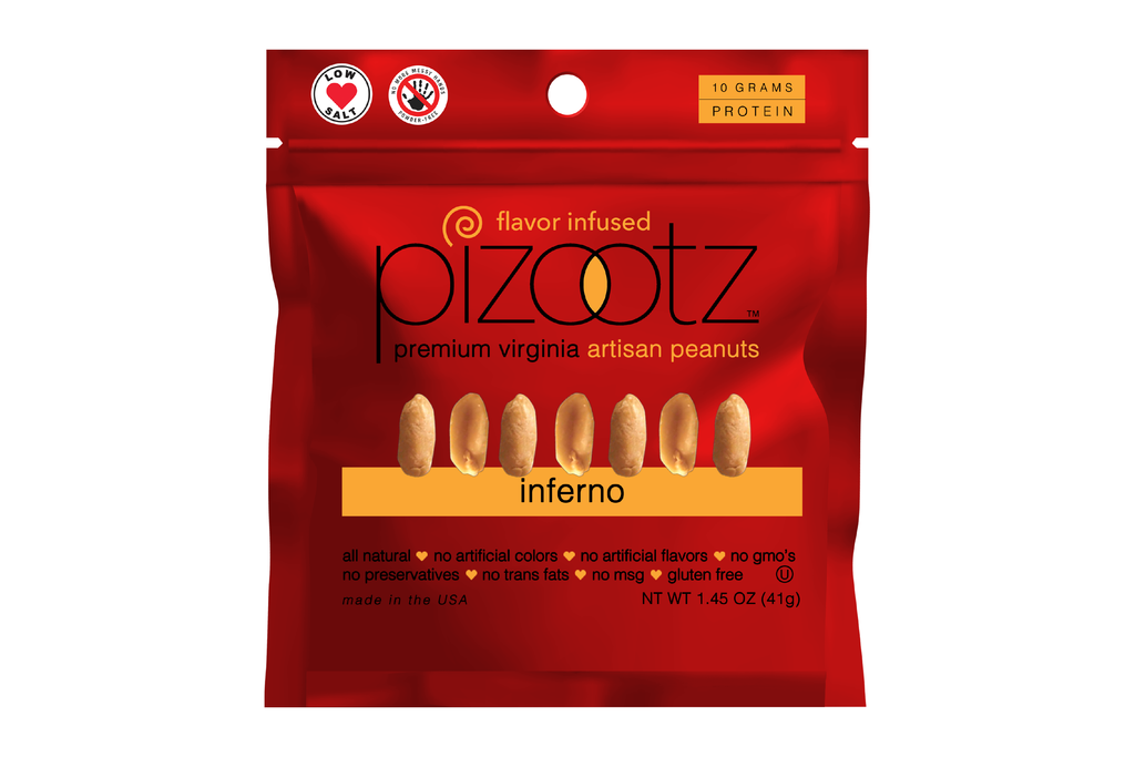 INFERNO 25 Pack