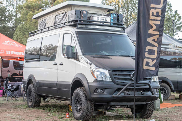 Overland Expo: Off-Road Gear Trends For 2018