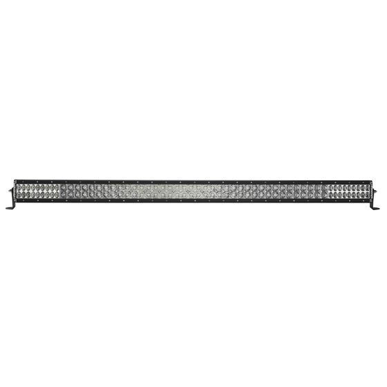 "RIGID E-Series PRO 50"" Lightbar - straight"