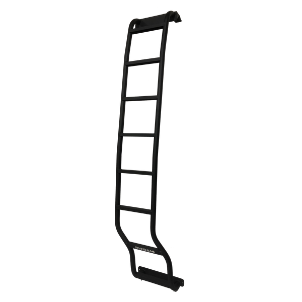 Reverse Chicane Side Ladder