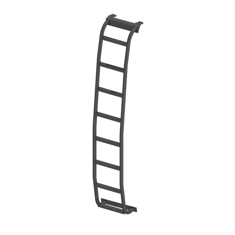 Straight Side Ladder
