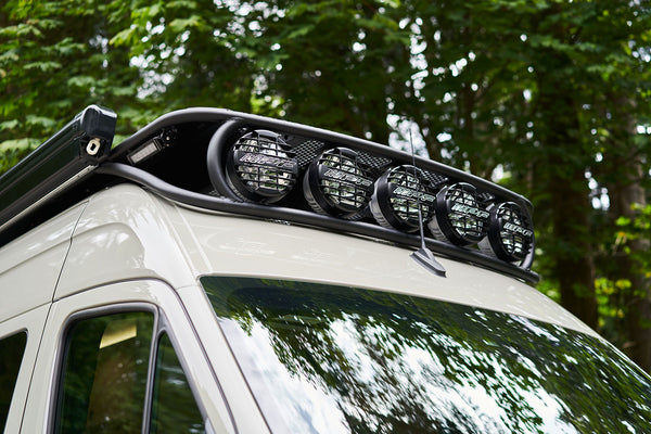 ARB IPF 900 XLS LED with Grille Guard