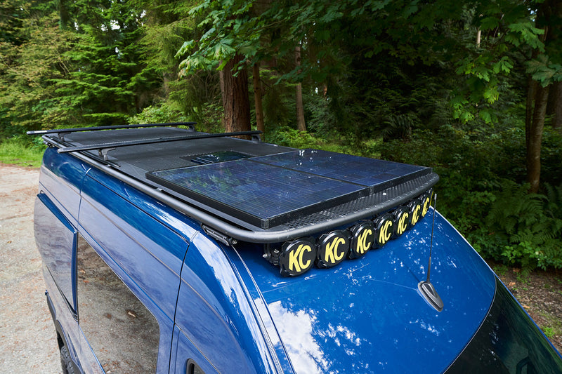 KC Gravity Pro 6 Light Bar