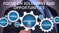 Focus on Solutions and Opportunities