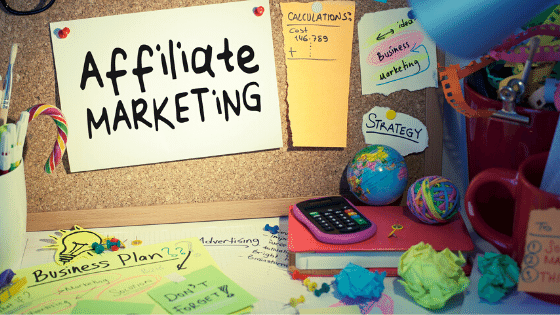3 Reasons Why Affiliate Marketing Is Great