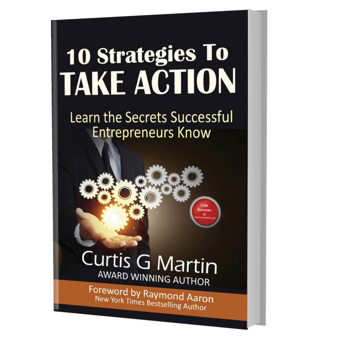 10 Strategies To Take Action - Nitram Industries LLC