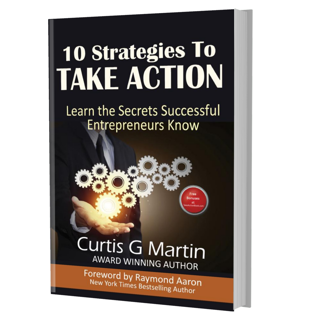 10 Strategies To Take Action