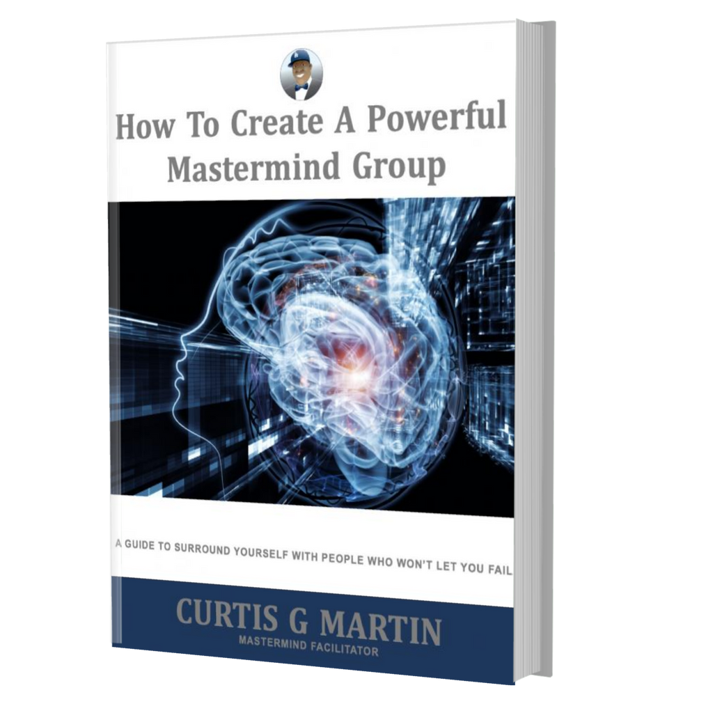 How to Create A Powerful Mastermind Group (eBook)