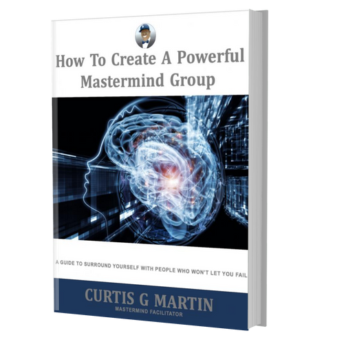 How to Create A Powerful Mastermind Group (eBook) - Nitram Industries LLC
