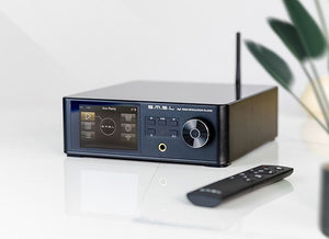 SMSL DP5 MQA ES9038PRO i2S Music Streamer