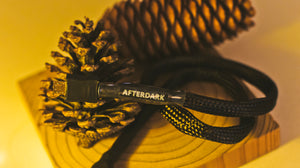 AfterDark. Continental Triple Crown CFS MicroUSB Power Cable (Limited Editon)