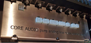 CORE AUDIO DAIDO Barebone Music Server