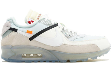 NIKE -ナイキ - THE 10: NIKE AIR MAX 90 'OFF-WHITE' - AA7293-100