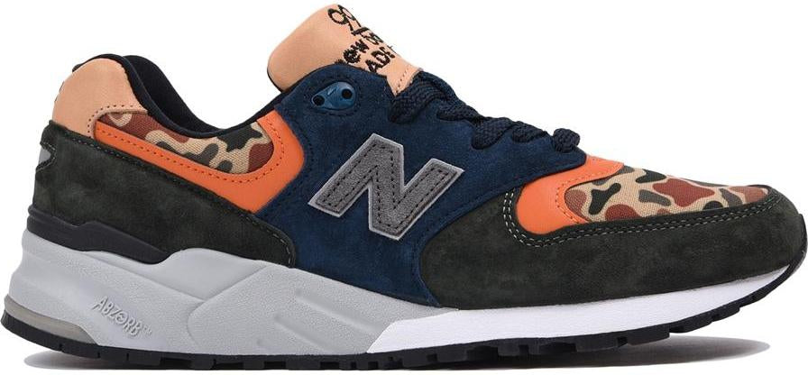 New balance ニューバランス M999 NI Made in USA/UK