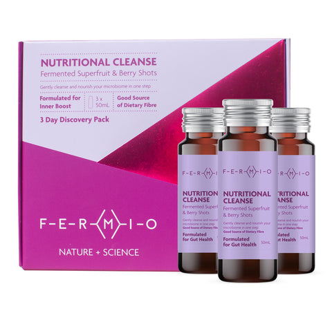 Nutritional Cleanse: Discovery Pack