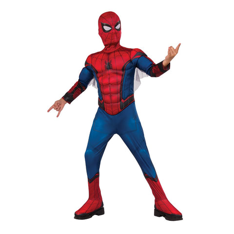 Spider-Man: Far From Home Deluxe Costume for Boys