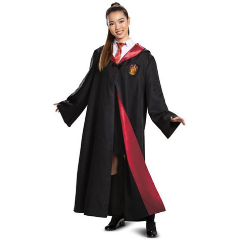 Gryffindor Robe for Adults, Harry Potter