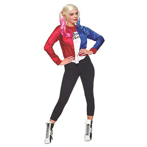 Harley Quinn Costume for Women, Suicide Squad
