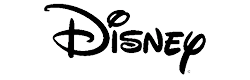 Disney license logo for costume category