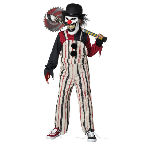 Carnival Creepster Costume for Boys