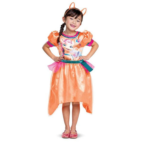 Sunny Starscout Costume for Girls, My Little Pony