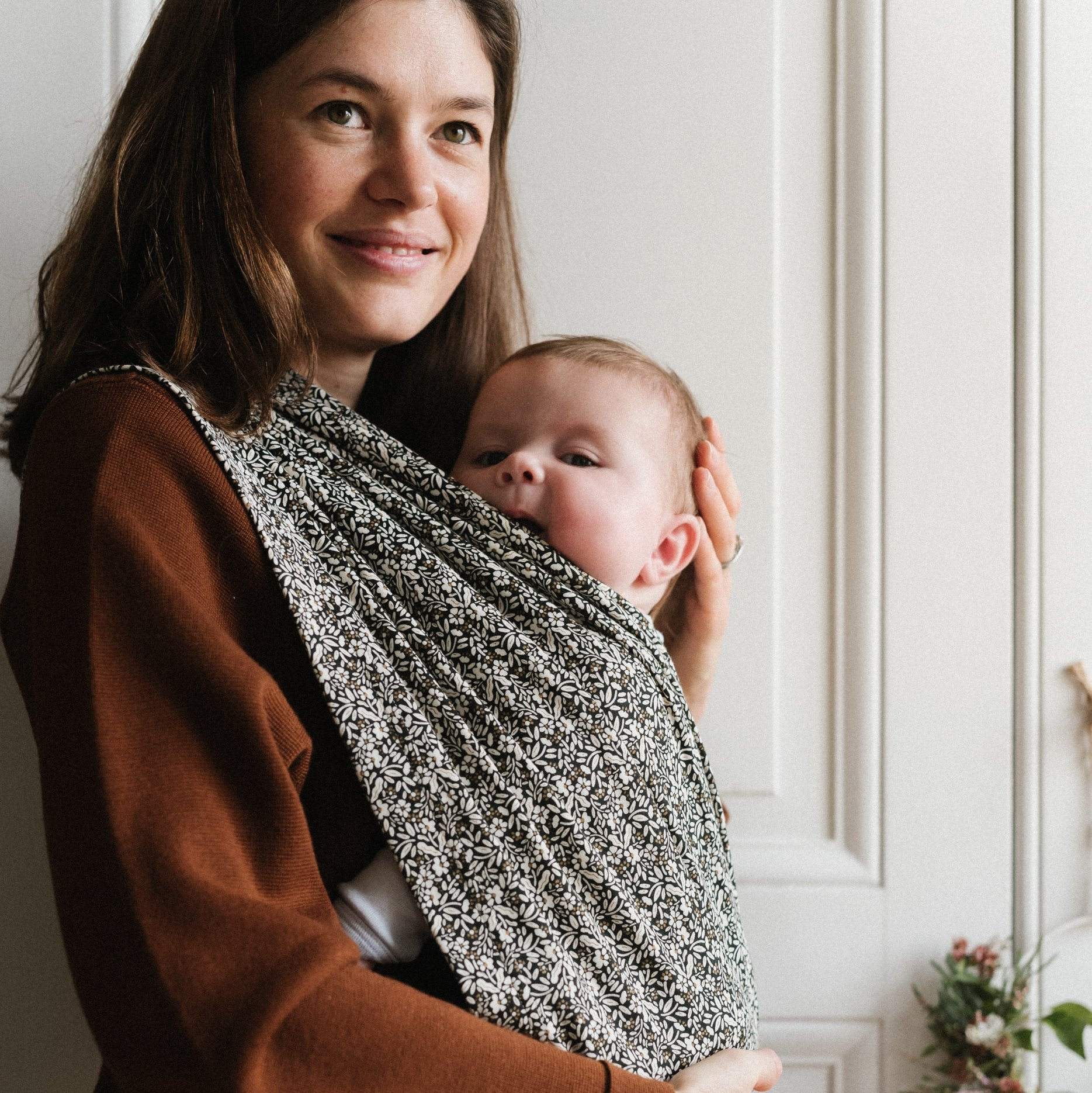 Baby Carrier - Tartine et Chocolat