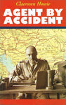 Agent by accident Claerwen Howie (signed by author)