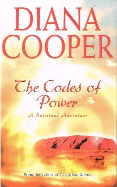 The codes of power Diana Cooper