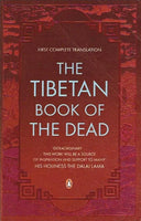 The Tibetan book of the dead intro by his holiness the Dalai Lama