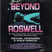Beyond Roswell Michael Hesemann & Philip Mantle