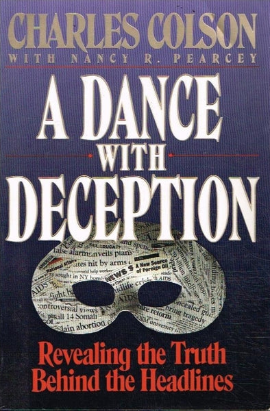A dance with deception Charles Colson