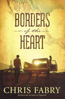 Borders of the heart Chris Fabry