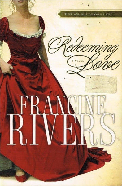 Redeeming love Francine Rivers