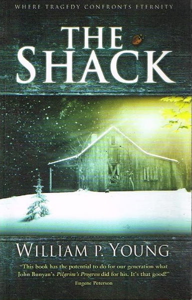 The shack William P Young