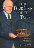 The four legs of the table Raymond Ackerman