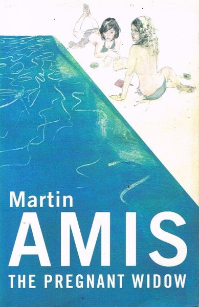 The pregnant widow Martin Amis