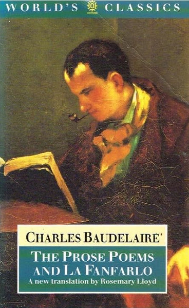 The prose poems of La Fanfarlo Charles Baudelaire