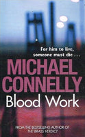 Blood work Michael Connelly