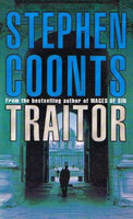 Traitor Stephen Coonts
