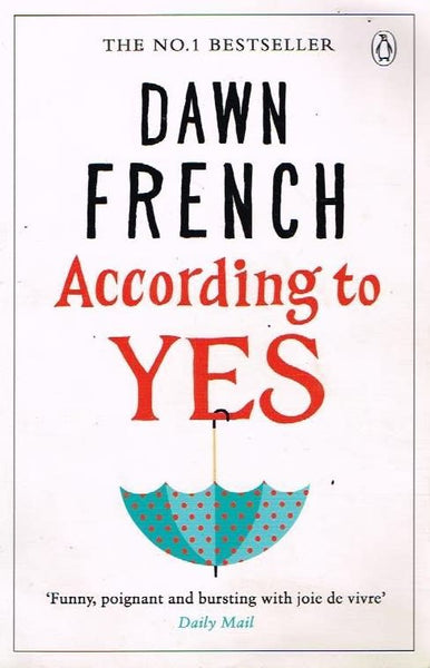 According to yes Dawn French